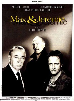 Max and Jeremie