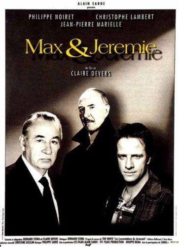 Max et Jeremie