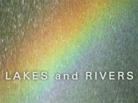 Wild Africa : Lakes & Rivers