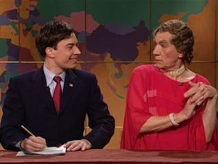 Saturday Night Live: Ian McKellen