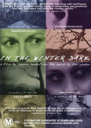 In the Winter Dark