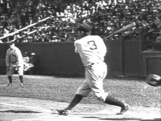 Yankeeography: Babe Ruth