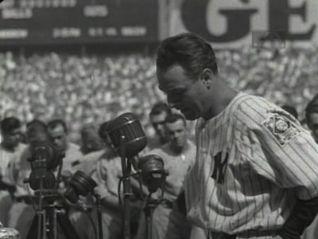 Yankeeography: Lou Gehrig