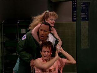 Saturday Night Live: The Rock [2]