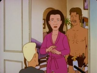 King of the Hill: Dang Ol' Love