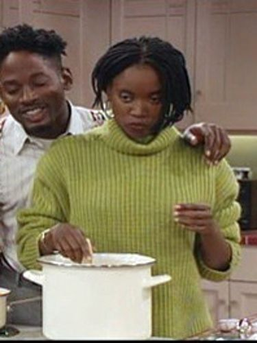 Living Single : Love Takes a Holiday