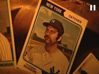 Yankeeography: Thurman Munson