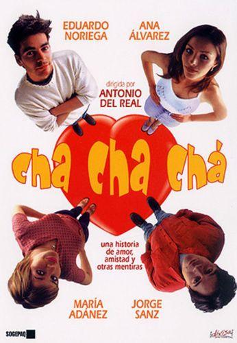 Cha Cha Cha 1998 Antonio Del Real Cast And Crew Allmovie