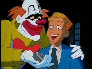 Batman: The Animated Series: Be a Clown