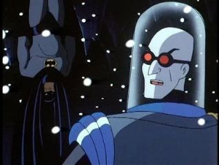Batman: The Animated Series: Heart of Ice