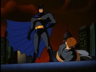 Batman: The Animated Series: Feat of Clay, Part 2