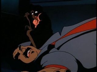 Batman: The Animated Series: Appointment in Crime Alley