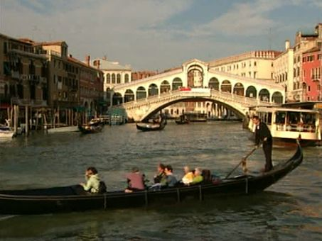 Rick Steves' Europe : Venice: Serene, Decadent and Still Kicking