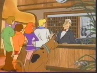 The New Scooby-Doo Movies: The Phantom of the Country Music Hall