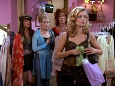 Sabrina, the Teenage Witch : Free Sabrina
