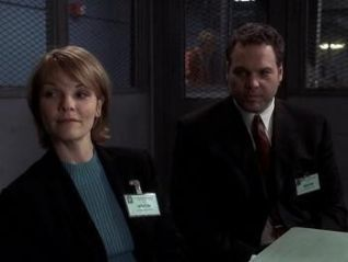 Law & Order: Criminal Intent: Best Defense