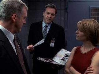 Law & Order: Criminal Intent: Dead