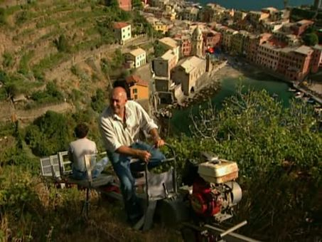 Rick Steves' Europe : Cinque Terre: Italy's Hidden Riviera