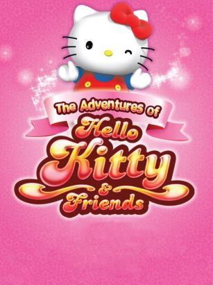 Hello Kitty & Friends [Anime Series]