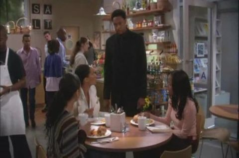 Girlfriends : Star Craving Mad