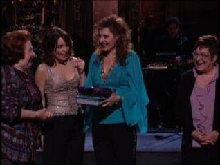Saturday Night Live: Nia Vardalos