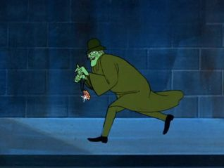 Scooby-Doo, Where Are You!: Nowhere to Hyde