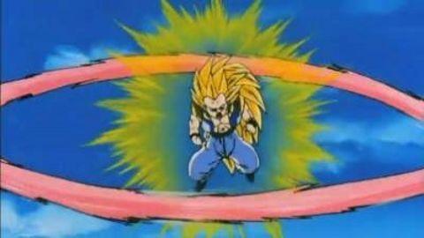 Dragon Ball Z : Gotenks Is Awesome