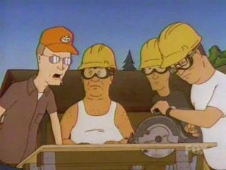King of the Hill: The Texas Skilsaw Massacre