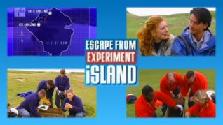 Escape from Experiment Island [TV Series]