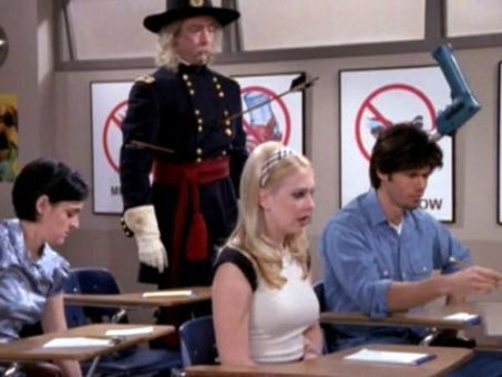 Sabrina, the Teenage Witch : Present Perfect