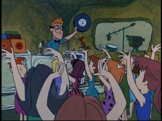 The Flintstones: No Biz Like Show Biz