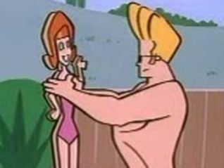 Johnny Bravo: I Used to Be Funny