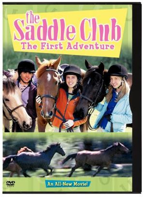 The Saddle Club: Adventures at Pine Hollow