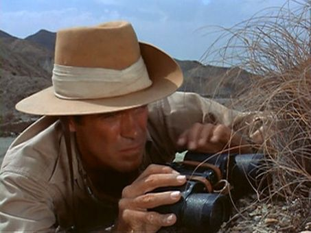 The Rat Patrol : The Blow Sky-High Raid