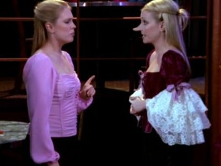 Sabrina, the Teenage Witch : Getting to Nose You