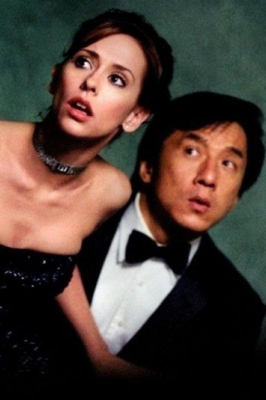 The Tuxedo (2002) - Kevin Donovan | Cast and Crew | AllMovie