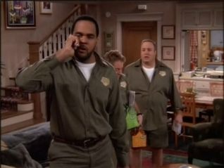 The King of Queens: Cowardly Lyin'