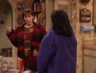 Roseanne: The Parenting Trap