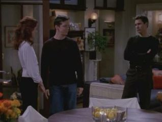 Will & Grace: Fagmalion Part Four: The Guy Who Loved Me