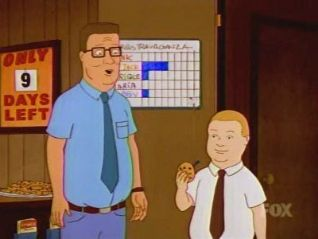 King of the Hill: The Miseducation of Bobby Hill