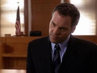 Law & Order: Criminal Intent: Cold Comfort