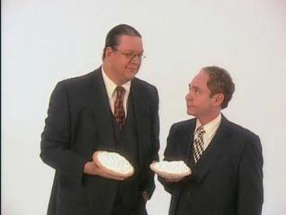 Penn & Teller: Bullshit!: Eat This!