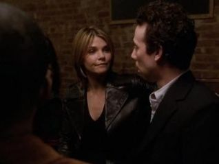 Law & Order: Criminal Intent: Blink