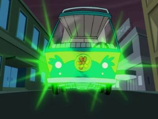 What's New, Scooby-Doo?: It's Mean, It's Green, It's the Mystery Machine
