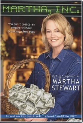 Martha, Inc.: The Story of Martha Stewart