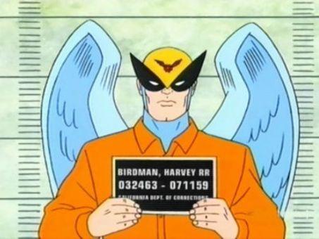 Harvey Birdman, Attorney at Law : Deadomutt