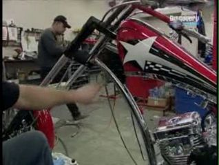 American Chopper: Race Car 2