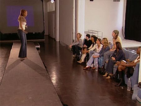America's Next Top Model : The Girl Is Here to Win, Not Make Friends
