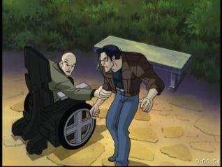 X-Men Evolution: Grim Reminder