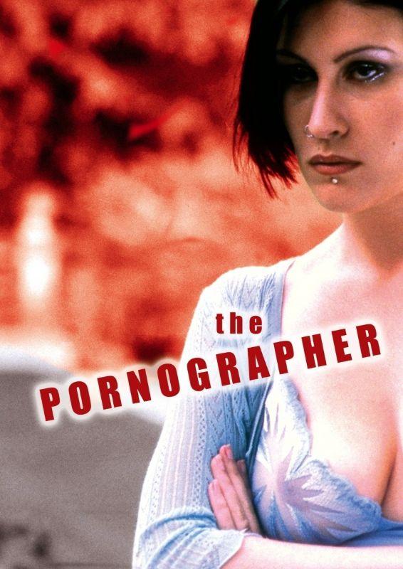 The Pornographer (2001) - Bertrand Bonello   Cast and Crew